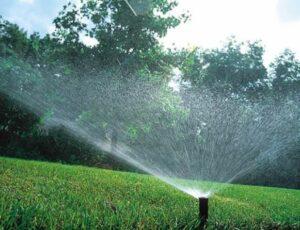 sprinkler maintenance manassas va