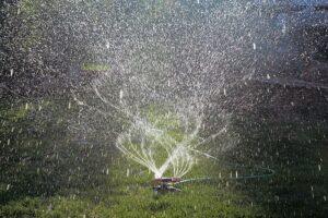 sprinkler service centrevilla va